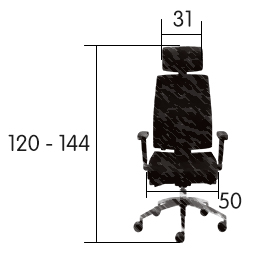 kėdės biurui