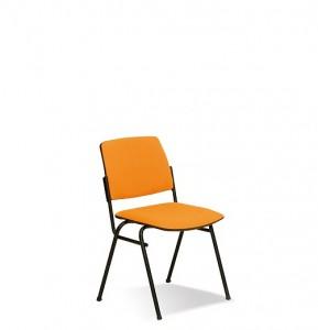 Lankytojų kėdės ISIT CHROME
