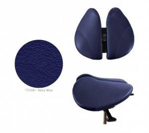 SALLI Twin Navy Blue