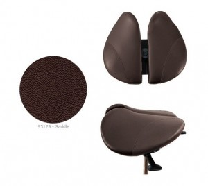 SALLI Twin Saddle