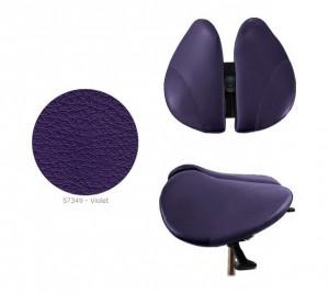 SALLI Twin Violet