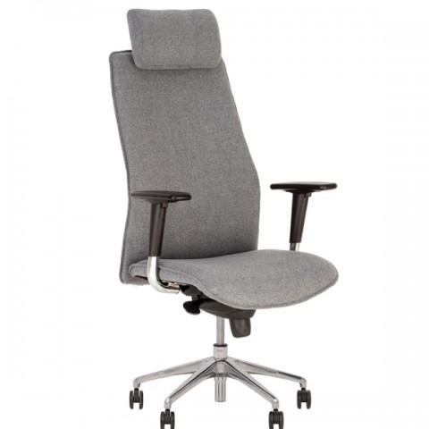 Ergonomiška biuro kėdė SOLO R HR