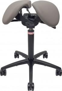 Ergonomiška kėdė balnelis