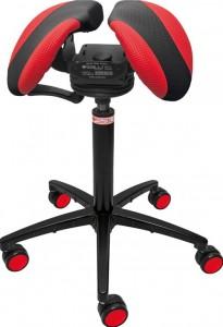 Ergonomiškos darbo kėdės SALLI SWING