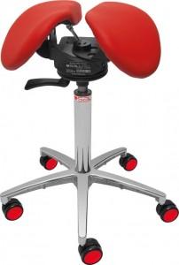 Ortopedinės kėdės darbui SALLI SWINGFIT