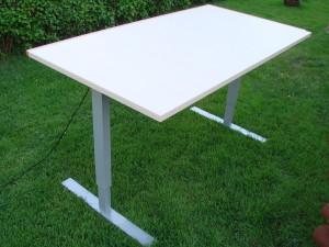 Reguliuojamo aukščio stalai