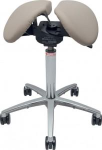 Ergonomiška kėdė balnelis SALLI MULTIADJUSTER