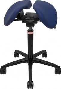 Ergonomiškos kėdės SALLI Twin - balno formos
