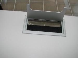 Reguliuojamo aukščio stalai Ergos ES 470