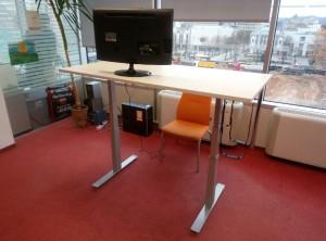 Ergonomiški stalai Ergos R600 3
