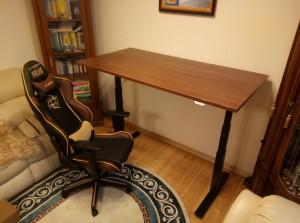 Ergonomiški stalai Ergos R600