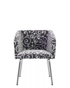 Kėdės svečiams HELLO 4L