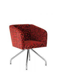 Kėdė svečiams HELLO 4S
