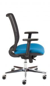 Ergonomiškos kėdės ADA WHITE