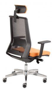 Ergonomiškos kėdės RESS