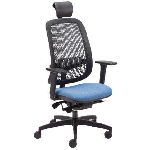 Ergonomiška kėdė SIGMA